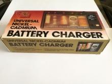 شارزر  انواع باتری  MW مدل: MW398