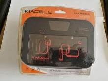 شارژر اتوماتیک انواع باتری KIACELL