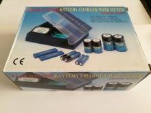 شارزر انواع باتری خورشیدی مدل: ES879