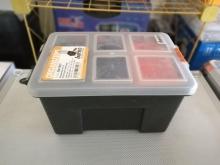 باکس حمل ابزار TOOL BOX مدل: BA1007