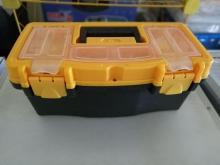 """باکس حمل ابزار TOOL BOX مدل: """"12 EDON"""
