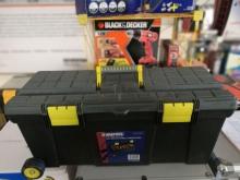 باکس حمل ابزار TOOL BOX مدل: D00411