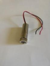 سنسور لیزر خطی 90 درجه - 5mW
