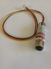 سنسور لیزر نقطه ای - 25mW