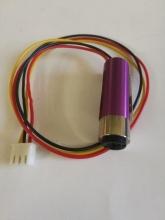 سنسور لیزر نقطه ای - 35mW