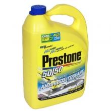 ضد یخ - ضد جوش و خنک کننده  PRESTONE 50/50