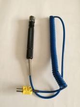 ترموکوپل و پراب دما تماسی تیپ K مدل: TP-04