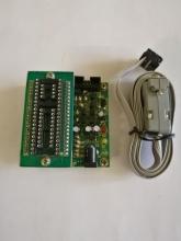 پروگرامر سری C51 و EEPROM