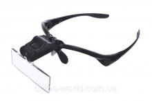 عینک ذره بین دار CAMAR مدل: 9892B