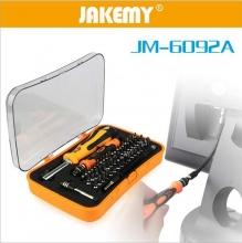 ست پیچ گوشتی تعمیراتی مدل: JM-6092A
