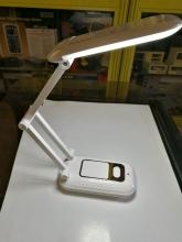 چراغ مطالعه شارزی تاشو مدل: DP-6001