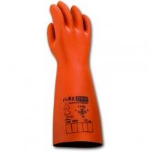 دستکش عایق ولتاژ ضد برش 1000 ولت REGELTEX