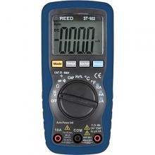 مولتی متر پرتابل دیجیتال مدل:  ST-922