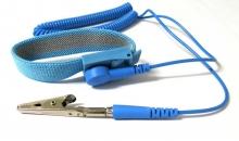 مچ بند و دستبند آنتی استاتیک LEKO