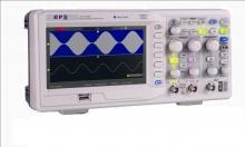 اسیلوسکوپ دیجیتال 2 کاناله 150MHZ مدل: GPS-1152B
