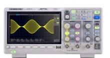 اسیلوسکوپ دیجیتال 2 کاناله 200MHZ مدل: GPS-1202XE