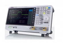 اسپکتروم آنالایزر 2.1GHZ مدل: GPS-SA3021X