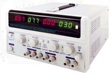 منبع تغذیه تک دیجیتال ترانسی مدل: GPS-3020S