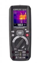 مولتی متر دارای ترموویژن حرارتی مدل: GPS-198T