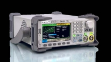 فانکشن ژنراتور 2 کاناله 80 مگاهرتز مدل: GPS-2180X