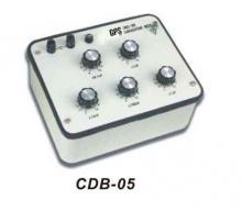 جعبه خازن آزمایشگاهی GPS مدل: CDB-05