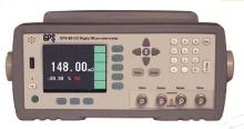 میکرو اهم متر دیجیتال رومیزی مدل: GPS-8815C
