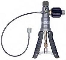 هند پمپ کالیبراتور فشار پنوماتیک مدل: LPP40