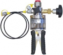 هند پمپ کالیبراتور فشار هیدرولیک مدل: LPP700