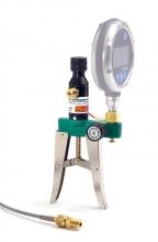 هند پمپ کالیبراتور فشار پنوماتیک مدل: APGV