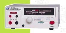 دستگاه اندازه گیری ارت تجهیزات مدل: GPS-5030EC