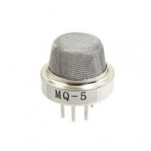 سنسور تشخیص گازهای قابل اشتعال مدل: MQ-5