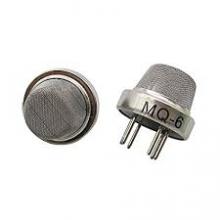 سنسور تشخیص گازهای قابل اشتعال مدل: MQ-6