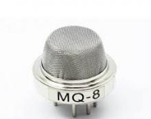 سنسور تشخیص گاز هیدروژن H2 مدل: MQ-8