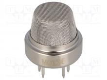 سنسور تشخیص گاز سولفید هیدروژن H2S مدل: MQ-136