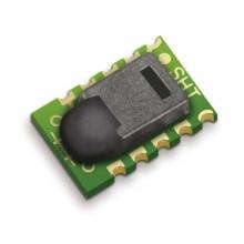 سنسور دما و رطوبت خروجی دیجیتال مدل: SHT15