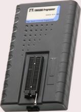 یونیورسال پروگرامر و تستر آی سی مدل:  +TNM 5000