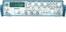 فانکشن ژنراتور دیجیتال 15 مگاهرتز مدل : EGC-3238A