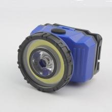 هدلایت (هدلامپ ) LED با توان 3 وات مدل: NF-T838
