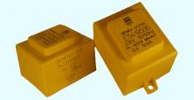 ترانس 220 به دوبل 9 ولت HR مدل: E3011055
