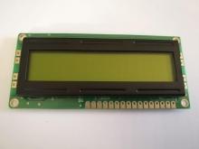 نمایشگر LCD کاراکتری 16*2 LCD مارک: MICROTIPS