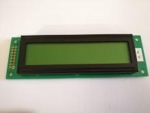 نمایشگر LCD کاراکتری 20*2 LCD مارک: TECHSTAR