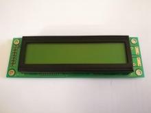 نمایشگر LCD کاراکتری 20*2 LCD مارک: XIAMEN
