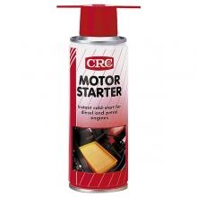 اسپری استارتر خودرو CRC MOTOR STARTER
