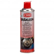 اسپری تمیز کننده اجزای ترمز CRC BRAKLEEN