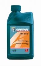 روغن گیربکس اتوماتیک ATF D II D آدینول ADDINOL