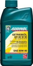 روغن گیربکس دستی GH 80 W 90 آدینول ADDINOL