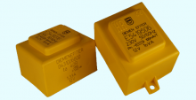 ترانس 220 به 15 ولت HR DIEMAN مدل: E3013008