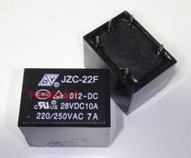 رله پایه میلون 48 ولت 10 آمپر مدل: JZC-22F