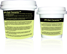 رزین اپوکسی 2 جزئی IPI-Gel Ceramic
