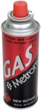 کپسول گاز کارتریجی - نازلی یا فشنگی METRONY
